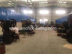 YuYao Jingcheng Hardware Manufacturing Co., Ltd.