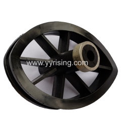 Nylon cam Spare parts for Cone winding machine