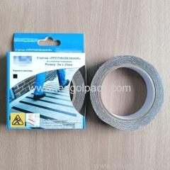 25mm Wx5m L Anti-Slip Tape Black. Non-Slip Tape.