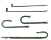 All kinds of knitting needles