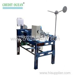 CREDIT OCEAN Automatic shoelace tipping machine