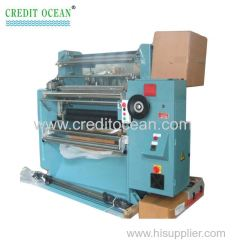 Credit Ocean 762/B3 High Speed Elastic Crochet Machine