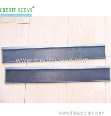 creditocean stainless reed for needle loom