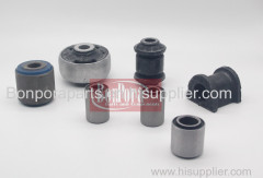 Control arm bushing rubber bush