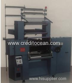 Credit Ocean COG 612/B8/B12A Credit Ocean Crochet Machine