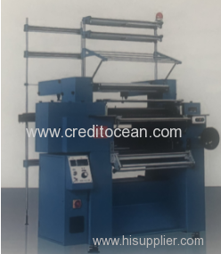 Credit Ocean COG 612/B3 Crochet Machine
