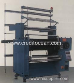 Credit Ocean COC 762/B3 Crochet Machine