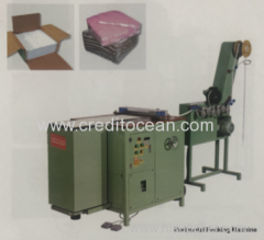 Credit Ocean Horizontal Packing Machine