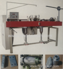 Credit Ocean TW series automatic lace tipping machine