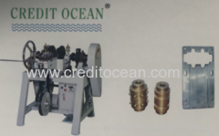 Credit Ocean TW serices semi-automatic tipping machine