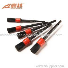 Detail Brushes Multifunctional detail brush auto detailing brushes wholesale 4 PCS Detail Brushes