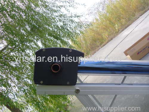 300L Split Pressure Solar Water Heater with Double Coil