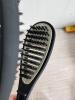 Professional hair straightener Ceramic coating plate hair straighten brush beauty supplies beauty tools home supplies