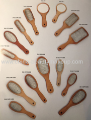 High quality wooden hair brushes professional wooden hair brush professional quality hair brushes