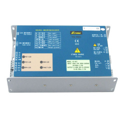 YiSheng Elevator Lift Parts YS-K01 0.4KW 3PH 220VAC Door Motor Controller Inverter