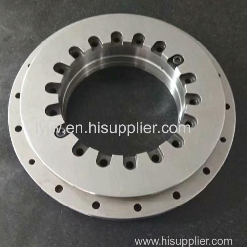 YRT120 slewing bearing rotary bearing