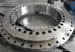 YRT150 slewing bearing rotary bearing