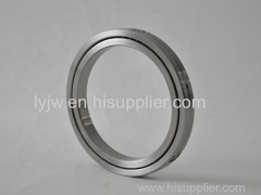 Crossed roller slewing rings made in china with size 140X175X18mm