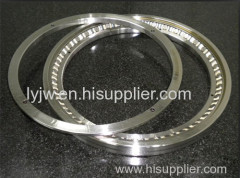 Crossed Roller Bearing with size 140X156X8mm