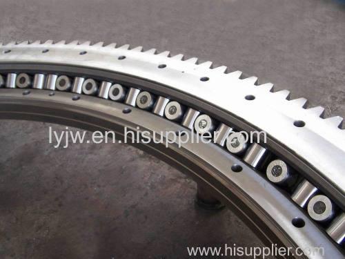 Roller bearing slewing ring 1448*1229*68mm