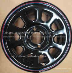 STEEL WHEEL R1405B D1404 ET42-1