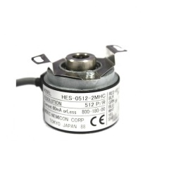 Hitachi Elevator Lift Spare Parts HES-0512-2MHC Door Motor Encoder