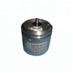 Hengstler Elevator Lift Parts RI58-O 2000AS.41TH-S Rotary Encoder