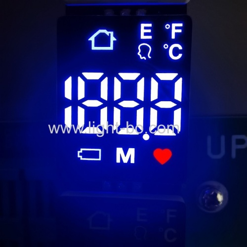 Forehead thermometer;SMD Display;3 PIN display; Display with IC;