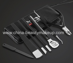 Professional quality pedicure suits pedicure sets pedicure kits foot knifes cuticule nippers foot care tools accessories