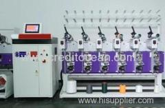 Credit Ocean CO-50 Precision Rewinding Machine