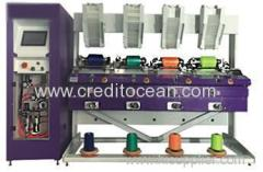 CO-60B Precise Winding Machine