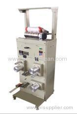 Draw Heat Setting Winder