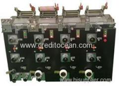 Credit Ocean CO-10A Air Covering Machine