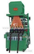 COF5J Electronic Jacquard Loom