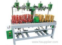 Credit Ocean High Speed Flat Braiding Machine (Flat Rope)