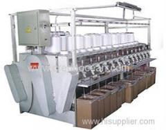 Credit Ocean Multi-Head Cord Knitting Machine