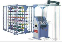 Credit Ocean High Speed Cord Knitting Machines