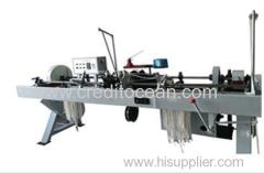 Credit Ocean Shoelace Tipping Machine