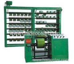 Credit Ocean Rubber Warping Machines