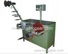 Credit Ocean Vertical Automatic Tape Rolling Machine