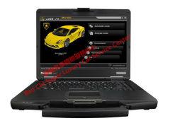 Lamborghini LDAS LDRA VAS ODIS Diagnostic Tester Tool