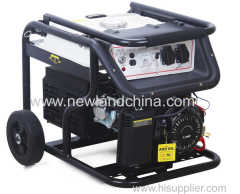 Gasoline Generator 2kW/2.5kW/2.8kW/3kW New Hot Selling Model