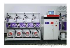 Credit Ocean CO-50J Precision Rewinding Machine