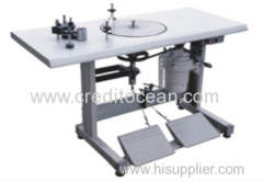 Credit Ocean Semi-Automatic Tape Rolling Machine