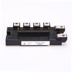 Mitsubishi Elevator Lift Parts PM75RL1A120 Inverter Power Module