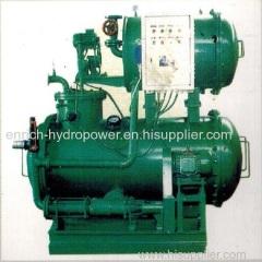 Oily Waste Water Sewage Separation Purification Treatment Equipment Separator Machine