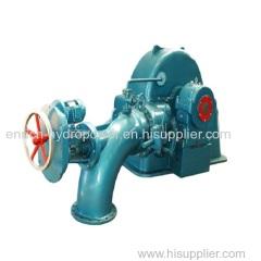 300KW 10MW Hydro Hydraulic Pelton Francis Kaplan Tubular Turgo Impulse Axial Turbine Hydropower Hydroelectric Water