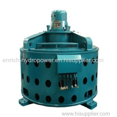 Permanent Magnet Hydro Generator Power Electric Generator Water Hydro Electric Turbine Generator for Hydropower Station