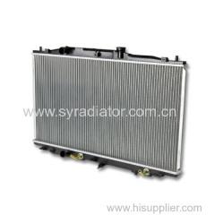 Water Cooling Radiator for Honda Accord 2.4 ′2003 Cm5 AT