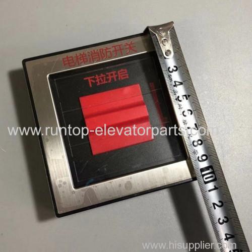 elevator parts power supply PCB LDA50F-12